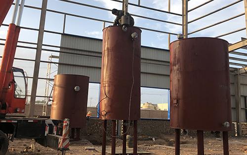 新疆启德油脂有限责任公司