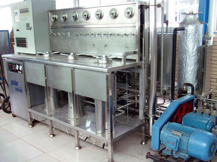 通化超临界萃取设备