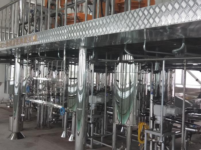 通化二氧化碳萃取设备
