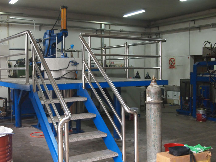 杭州气凝胶设备