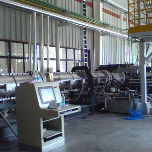Supercritical foaming equipment