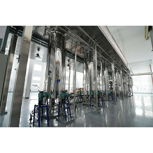 Ethanol drying equipment